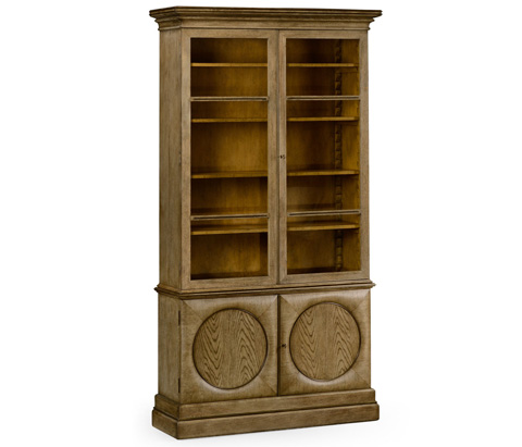 Jonathan Charles - Elgin Bookcase - 530056