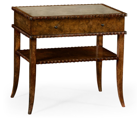 Jonathan Charles - Huxley End Table - 530064