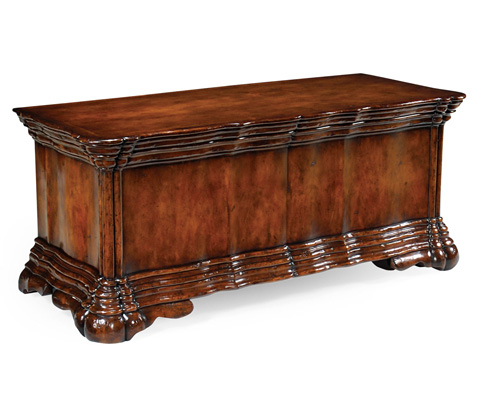 Jonathan Charles - Dutch Style Blanket Chest - 492984