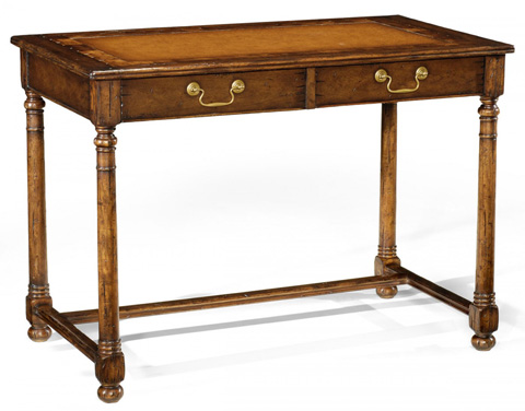 Image of Oyster Dressing Table