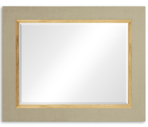 Image of Homespun Mirror