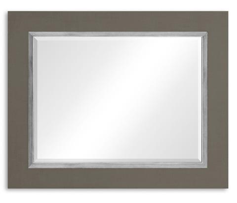 Jonathan Charles - Homespun Mirror - 494893-AJS-AJC10