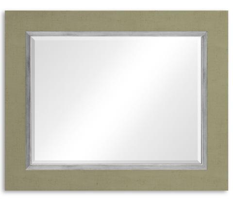 Jonathan Charles - Homespun Mirror - 494893-AJS-AJC4