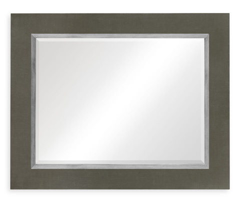 Image of Homespun Mirror