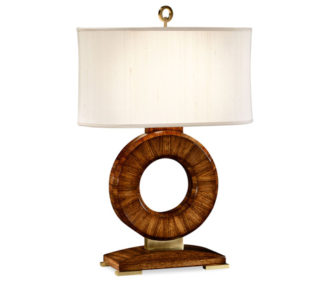 Image of Porthole Table Lamp