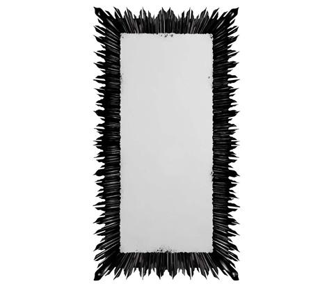 Image of Floor Standing Rectangular Mirror