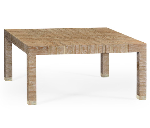 Image of Classic Houndstooth Coffee Table