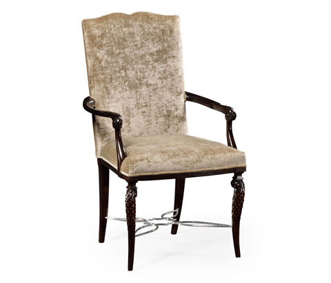 Image of Icarus Dinning Arm Chair