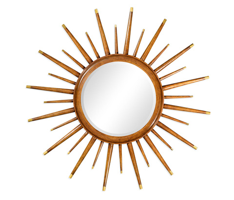 Image of Cosmo Round Mirror