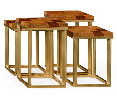 Image of Signature Julian Argyle Bunching Coffee Table