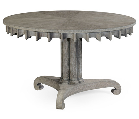 Image of Longwood Accent Table