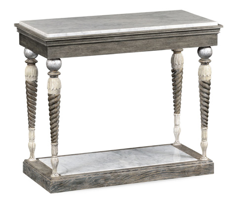 Image of Stockholm Console