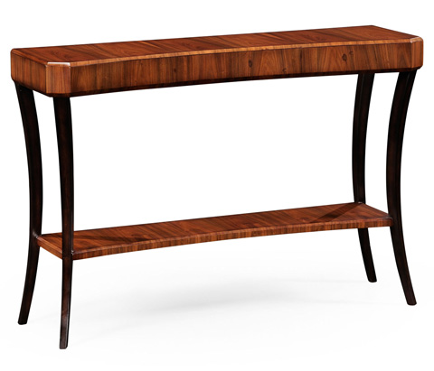 Image of Art Deco Console Table