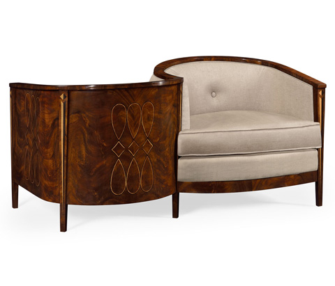Image of Knightsbridge Loveseat