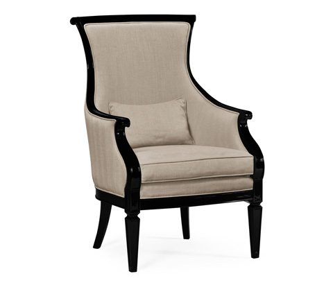 Image of Upholstered Occasional Chair