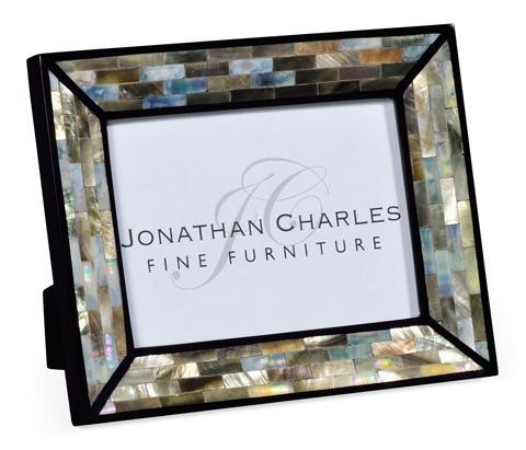 Jonathan Charles - Rectangular 5