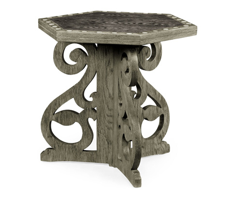 Image of Collamore Accent Table