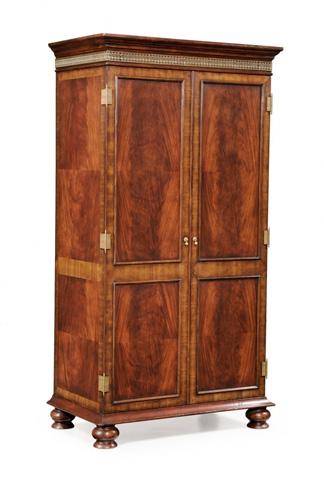 Image of Gentleman's Wardrobe