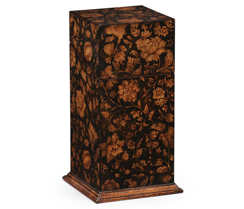Image of Decanter Chinoiserie Case