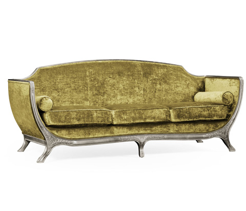 Image of Empire Style Sofa