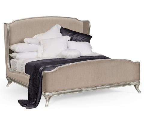 Image of Queen Louis XV Bed