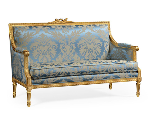 Image of Two Seater Sofa