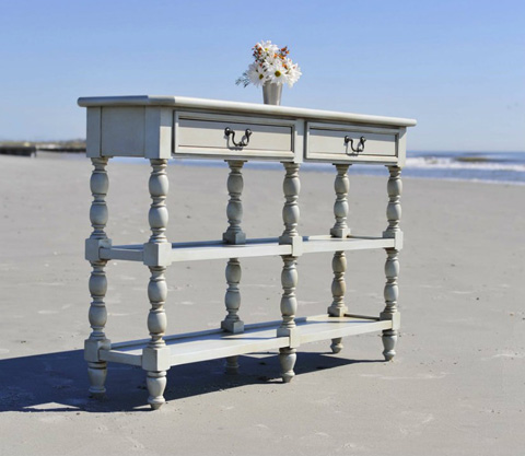 Image of Bull Pond Console Table