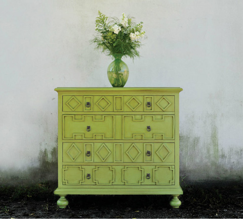 Image of Capers Island Accent Chest