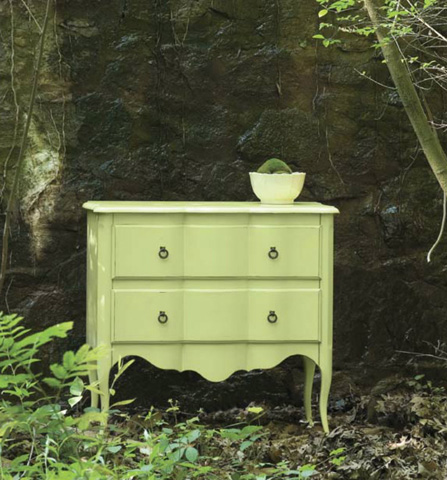 Image of Belle Isle Accent Chest