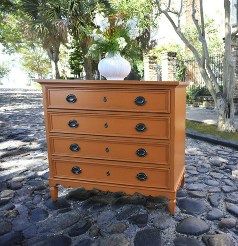 Image of Winyah Creek Accent Chest