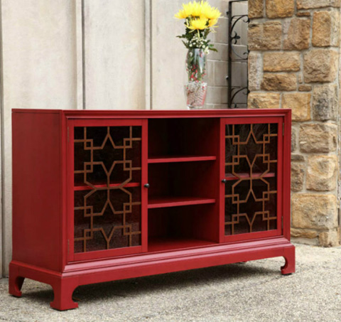 Image of Courtlyn Media Cabinet