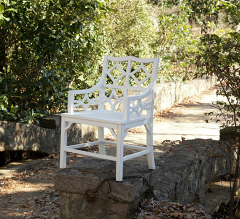 Image of River Bend Arm Chair