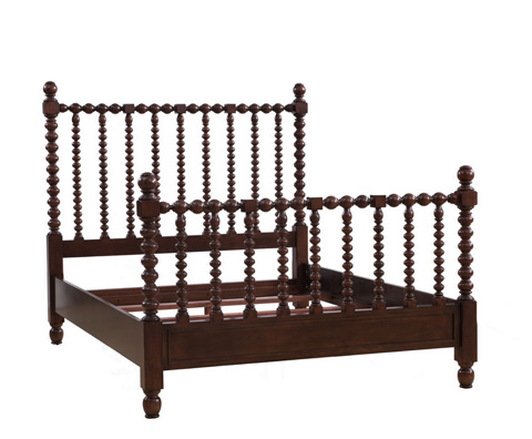 Justin Camlin - Moultrieville Queen Bed - JC702QUEEN