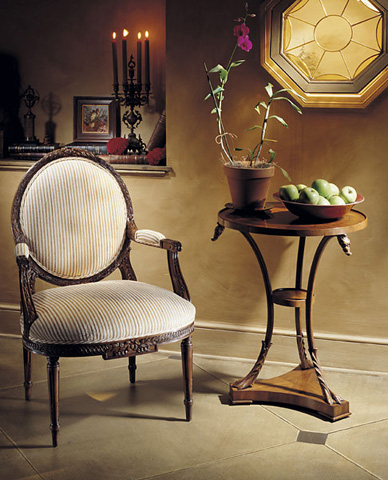 Image of Louis XVI Arm Chair