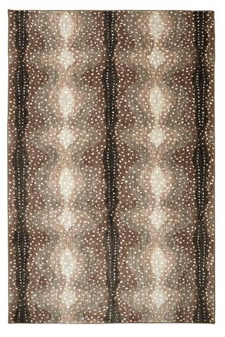 Karastan - Forfar Hazelnut Rectangle 5' 3