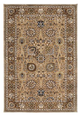 Karastan - Aden Gold Rectangle 5' 3