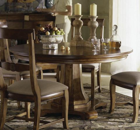 Kincaid Furniture - Round Dining Set - 96-070 SET