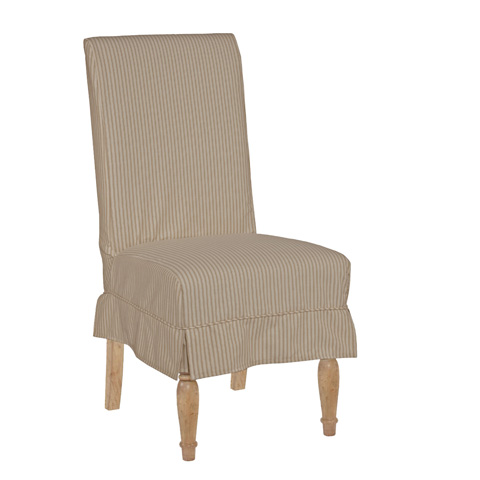 Image of Slipcover Side Chair
