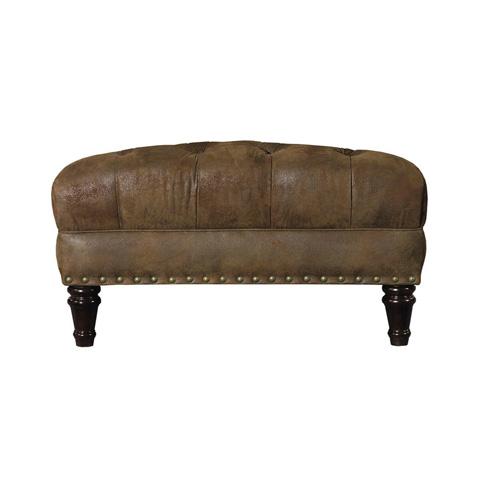 Kincaid Furniture - Yorkshire Ottoman - 006-03