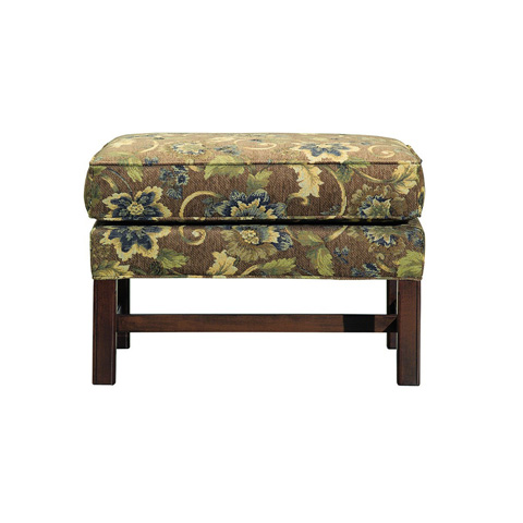 Kincaid Furniture - Walton Ottoman - 029-03