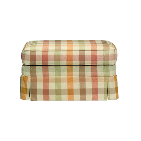 Kincaid Furniture - Shelly Ottoman - 030-03
