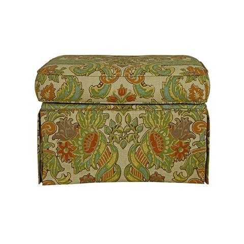 Kincaid Furniture - Kate Ottoman - 032-03