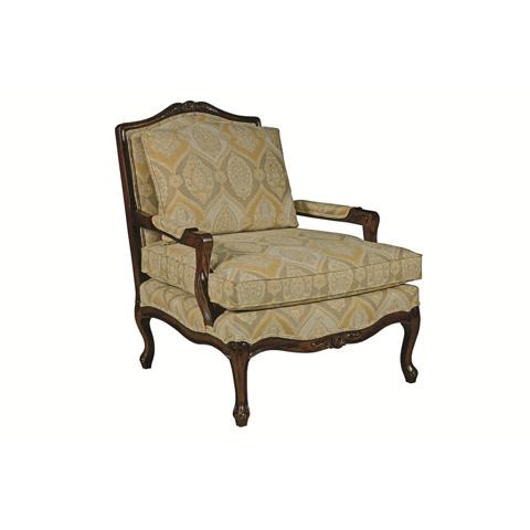 Kincaid Furniture - Bordeaux Chair - 044-00