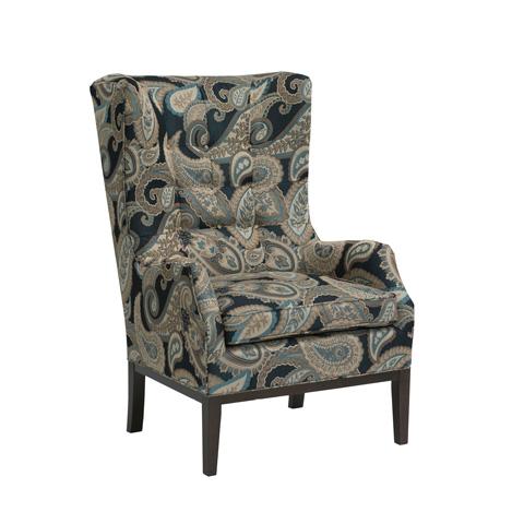 Kincaid Furniture - Morgan Chair - 050-00