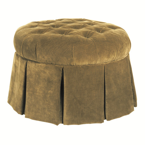 Kincaid Furniture - Cocktail Ottoman - 096-03