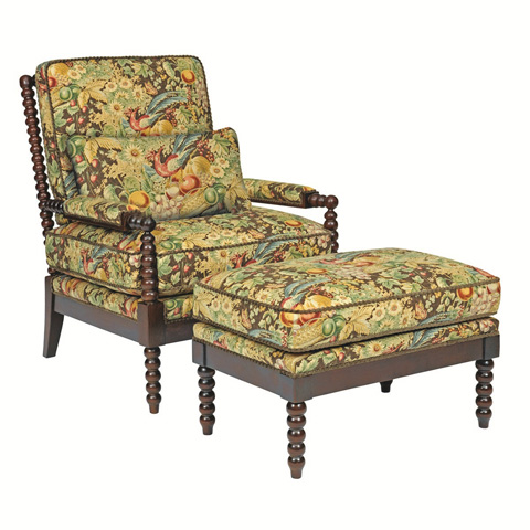Kincaid Furniture - Jenny Chair - 098-00