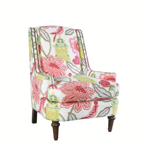 Kincaid Furniture - Bella Chair - 114-00