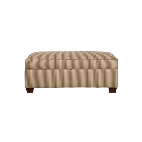 Kincaid Furniture - Brannon Storage Ottoman - 201-03