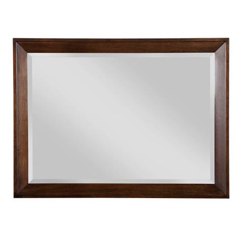 Kincaid Furniture - Gatherings Mirror in Molasses - 44-1430