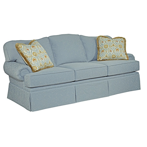 Kincaid Furniture - Baltimore Sleeper Sofa - 616-89